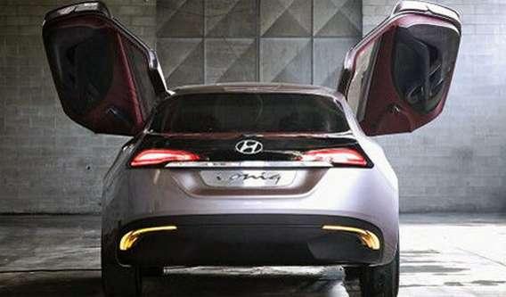 Hyundai i-oniq 2013