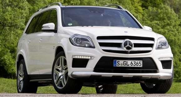 Mercedes benz gl63 amg 2013 z v8 biturbo o mocy 557 km for Mercedes benz sl63 amg v8 biturbo 2013