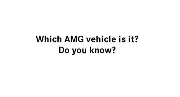 Jaki model AMG?