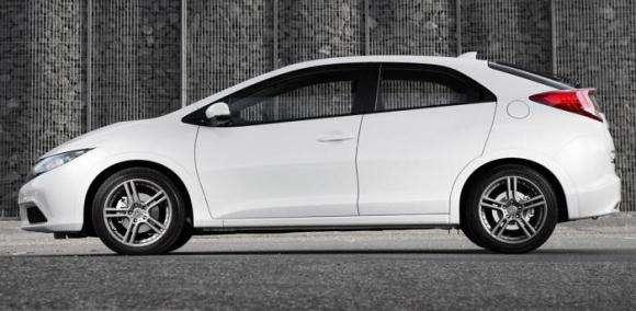 Honda Civic edycja limitowana