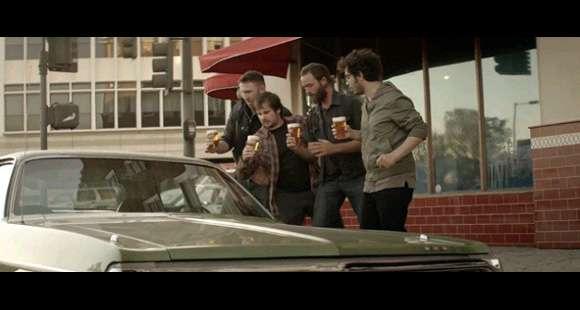 Pościg z piwem