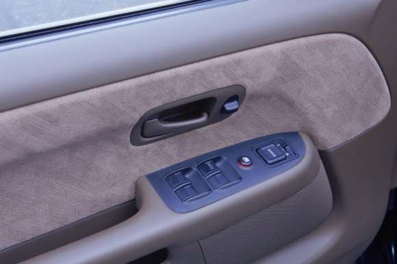 Honda CR-V 2002-2006 drzwi kierowcy