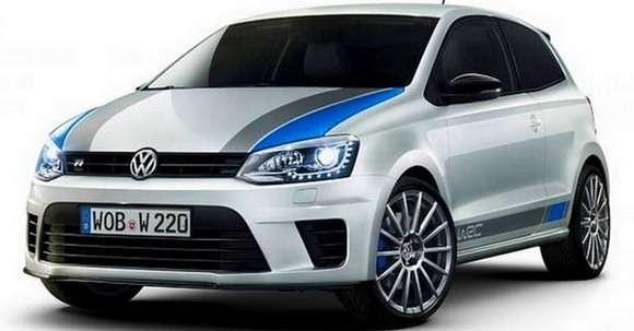 Specjalna edycja Volkswagen Polo