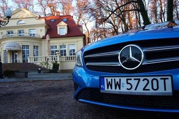 Logo Mercedesa