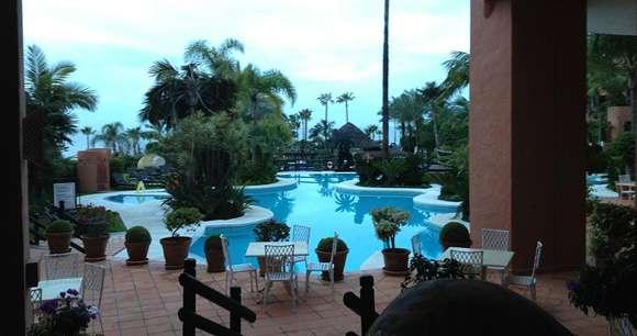 Kempinski Bahia Hotel