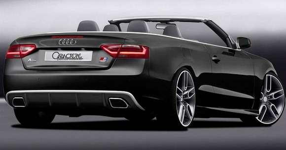 Audi A5 od Caractere