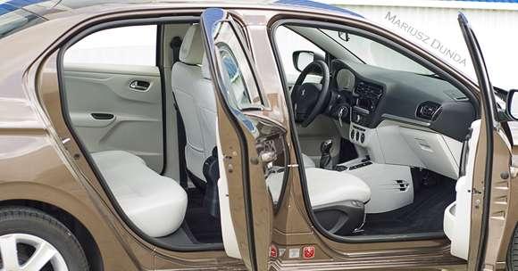 Peugeot 301 drzwi