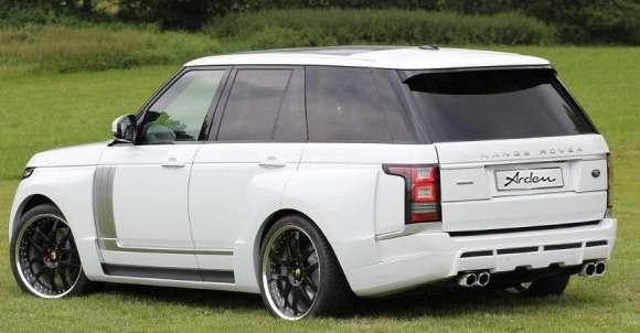 Range Rover AR9 Arden